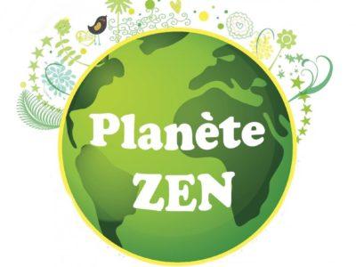 Rencontrons-nous au salon Planète zen de Liège les 2 et 3 mars 2019