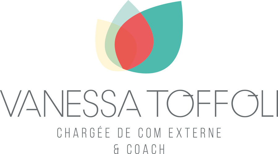 Vanessa Toffoli – Chargée de communication externe & Coach
