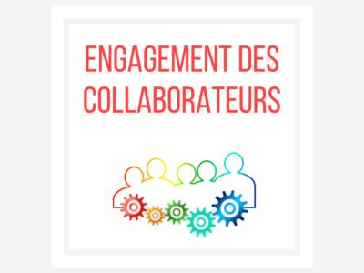 Maintien de l'engagement des collaborateurs : quelques pistes concrètes