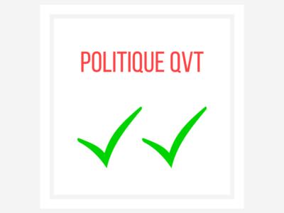 Qu'est-ce qu'une politique de qualité de vie au travail et à quoi ça sert ?